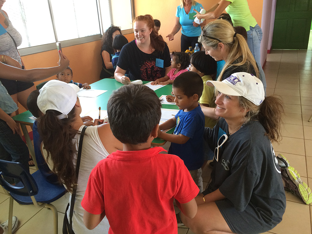 American Income gives back by supporting Guanacaste Community Fund
